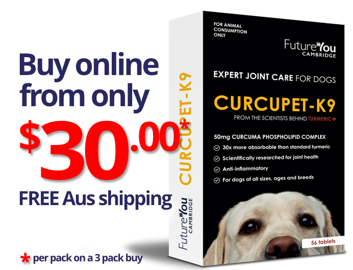 Buy Curcupet-K9 for dogs online