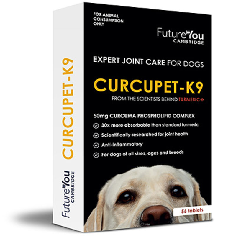 Curcupet-K9 for Dogs single pack